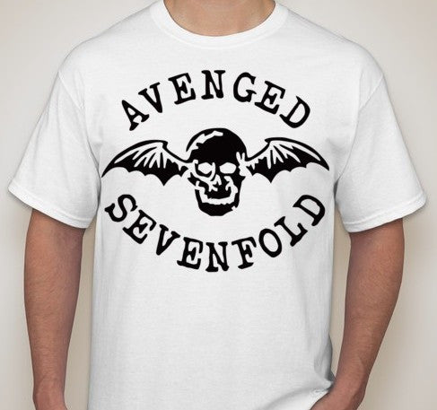 Avenged Sevenfold T-shirt | Blasted Rat