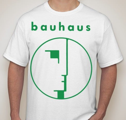 Bauhaus T-shirt | Blasted Rat