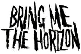 Bring me the horizon Die Cut Vinyl Sticker Decal | Blasted Rat