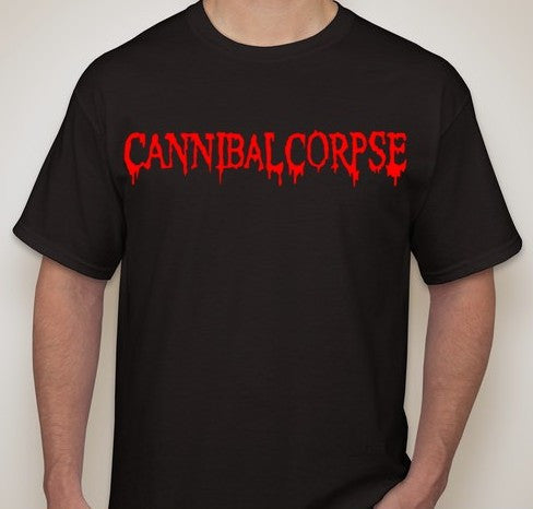 Cannibal Corpse T-shirt | Blasted Rat