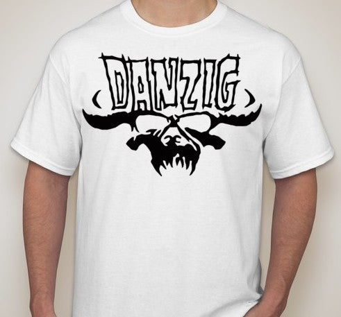 Danzig T-shirt | Blasted Rat