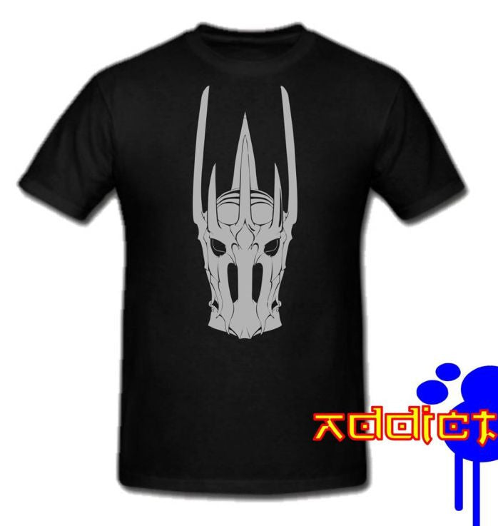 Lord Of The Rings Sauron T-shirt | Blasted Rat