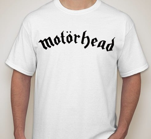 Motörhead T-shirt | Blasted Rat