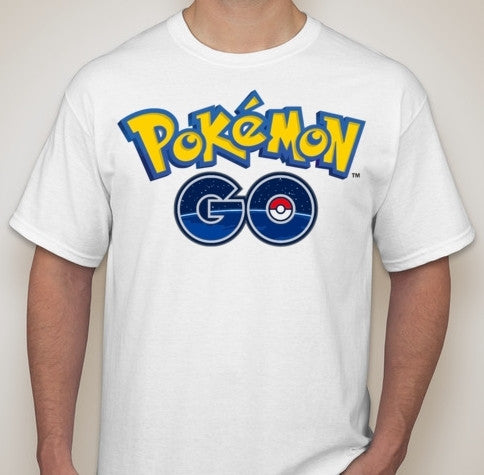 Pokemon Go Video Game T-shirt | Blasted Rat