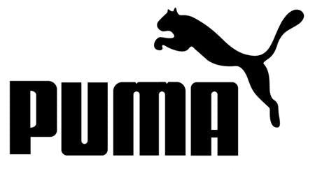 Puma Logo | Die Cut Vinyl Sticker Decal | Blasted Rat