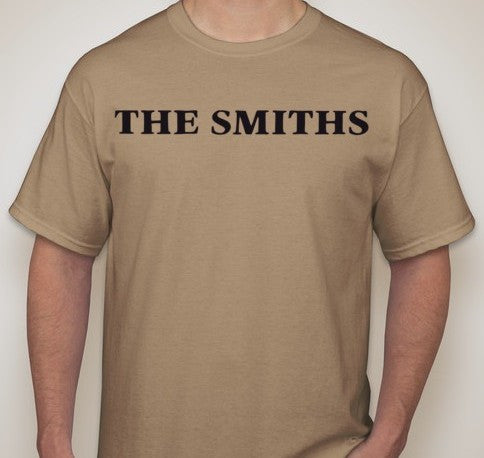 The Smiths T-shirt | Blasted Rat