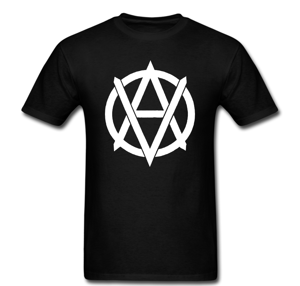 Anarcho Vegan T-shirt