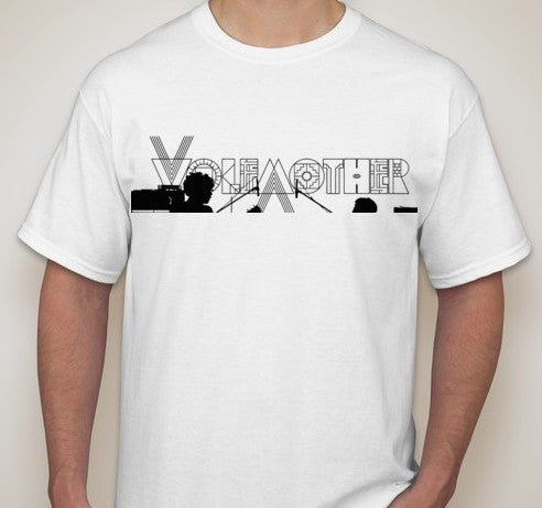 Wolfmother Band Logo T-shirt | Blasted Rat