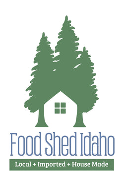 Food Shed Idaho