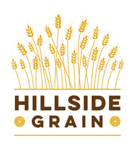 Load image into Gallery viewer, Hillside Grain Logo