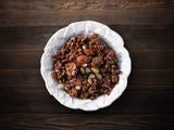 Load image into Gallery viewer, Chocolate Espresso Granola in a Bowl