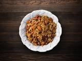Load image into Gallery viewer, Harvest Orange Granola in a Bowl