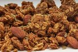 Load image into Gallery viewer, Harvest Orange Granola Close Up