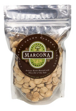 Load image into Gallery viewer, Marcona Almonds, Roasted Salted in Bag