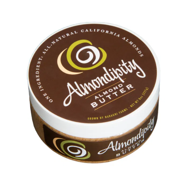 Almond Butter Original Jar