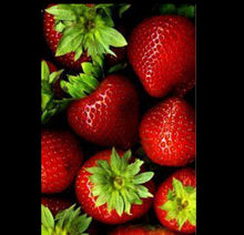 Load image into Gallery viewer, Fresh Strawberries for Chiaverini Jam