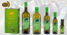"Load image into Gallery viewer, Italian Extra Virgin Olive Oil ""Primolio"" Range of all Sizes"