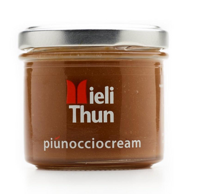 Hazelnut Cream Honey aka Piunocciocream