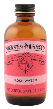 Rose Water Bottle