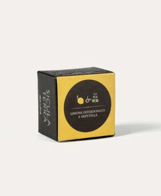 Sabadini Napolitan Lemon and Mint Box
