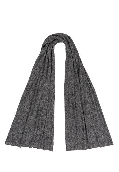 Tribal Travel Cashmere Scarf