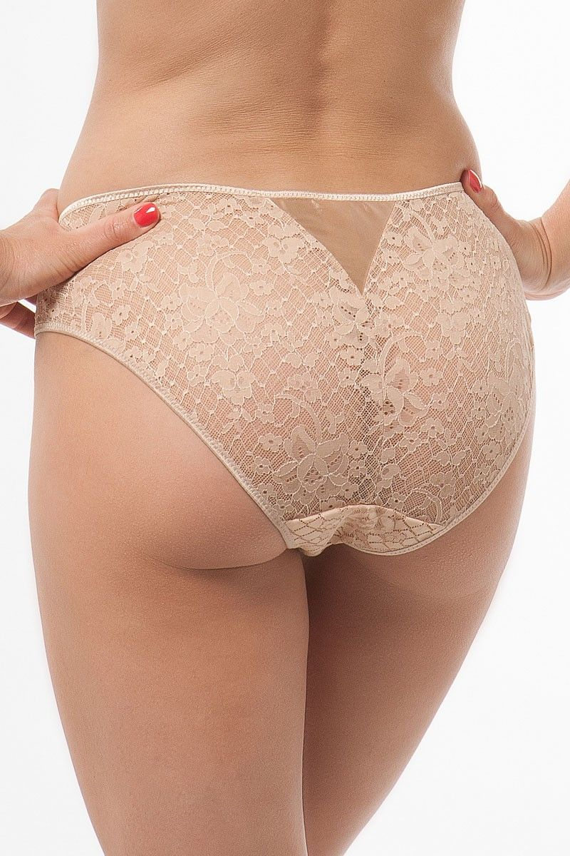 Empreinte Melody Seamless Lace Brief