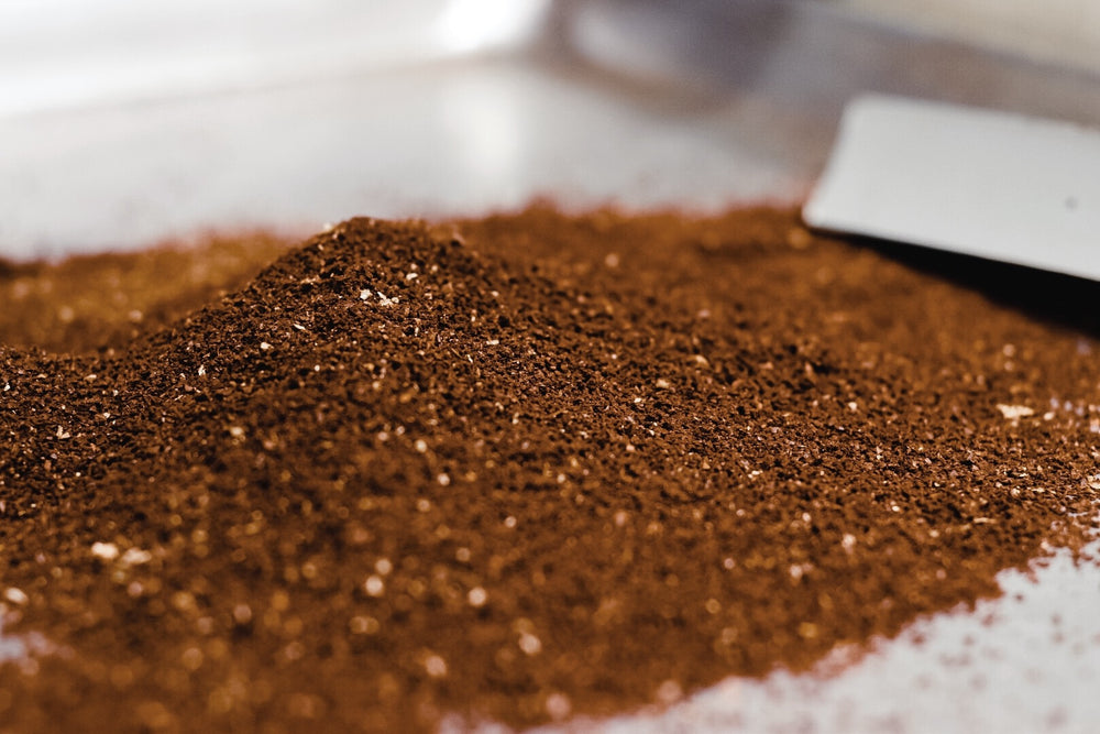 Grinder Talk: Why All Coffee Grinders Aren't Created Equally