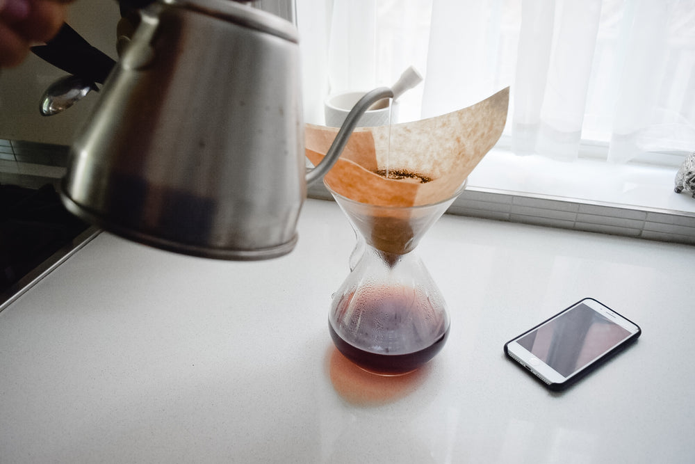 Small Changes That Will Take Your Coffee to the Next Level