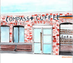 A Love Letter to Coffee: Welcome to Compass Coffee's Blog