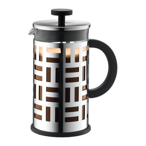 Bodum Eileen French Press (Chrome)