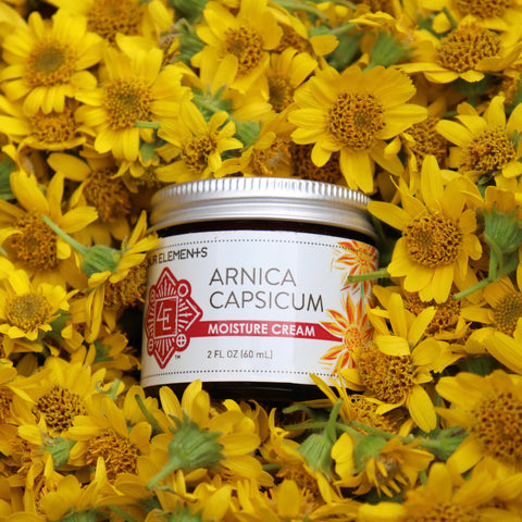 Arnica Capsicum Muscle and Joint Cream