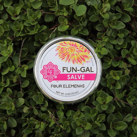 Fun-Gal Salve