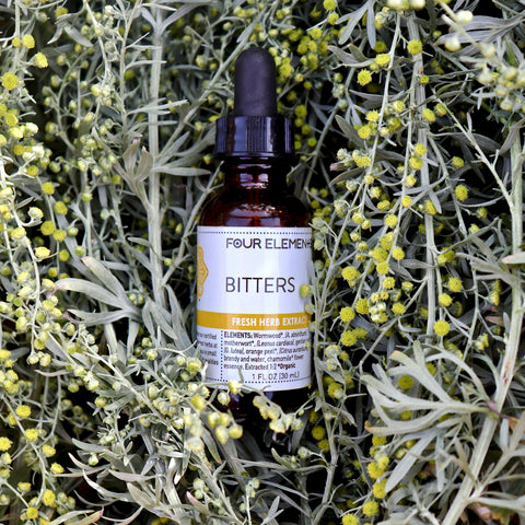 Bitters Tincture Blend