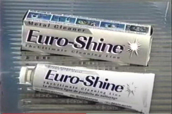 Euroshine Metal Cleaner Euroshine Metal Cleaner Euroshine Metal Cleaner - euroshineshopEuroshine Metal Cleaner