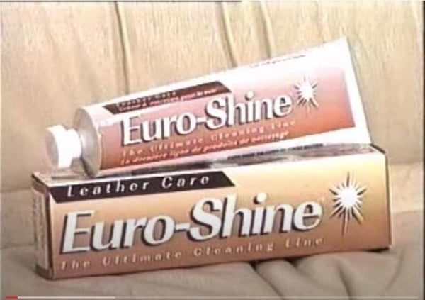 Euro-shine Leather Cleaner