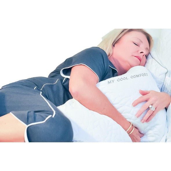 My Cool Comfort Pillow (PRICES AS LOW AS $22.49) My Cool Comfort Pillow (PRICES AS LOW AS $22.49) My Cool Comfort Pillow (PRICES AS LOW AS $22.49) - euroshineshopMy Cool Comfort Pillow (PRICES AS LOW AS $22.49)