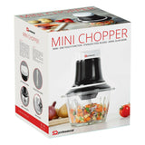 Mini Electrical Food Chopper 600ml