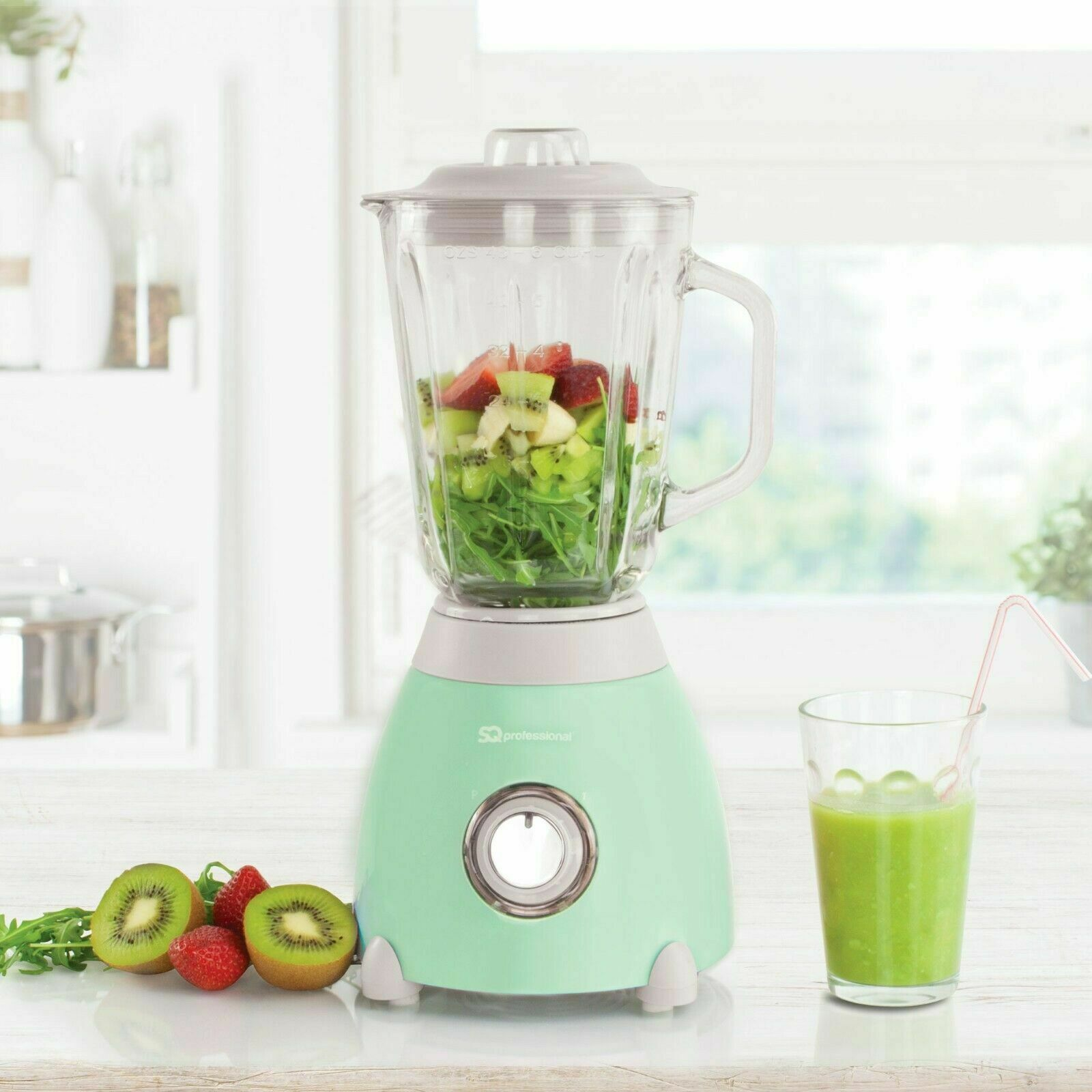Grinder and Blender 2 in 1 600W Mixer