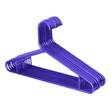 Strong & Thick Plastic Hangers