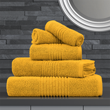 Plush Zero Twist Towel Bale