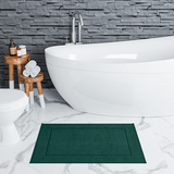 100% Cotton Bath Mat Thick & Heavy