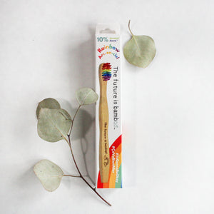 Bamboo Kids Toothbrush