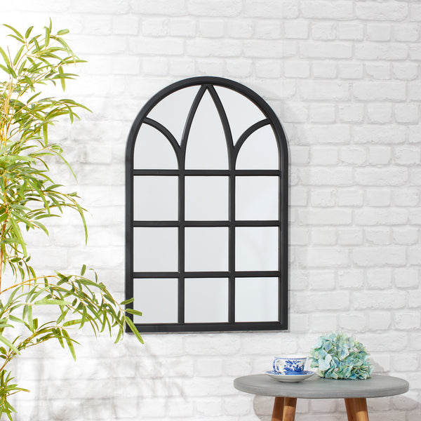 Camden Arched Wall Mirror - Pre-order for 01/02/2021