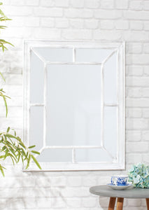 Naples Rectangle Wall Mirror