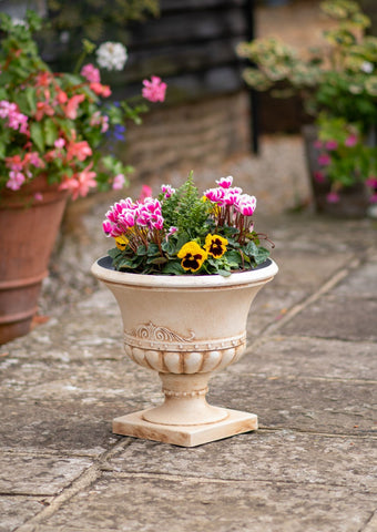 42cm Pesaro Urn Planter - Pre-order for 01/03/2021