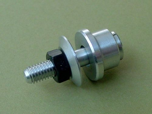 MP JET COLLET TYPE PROP. ADAPTER LONG M5, 3mm