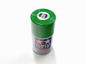TAMIYA COLOUR SPRAY PARK GREEN 100ml