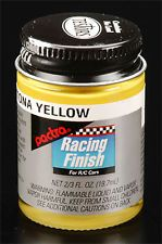 PACTRA RACING FINISH DAYTONA YELLOW 20ml