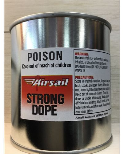 AIRSAIL STRONG DOPE 250ml