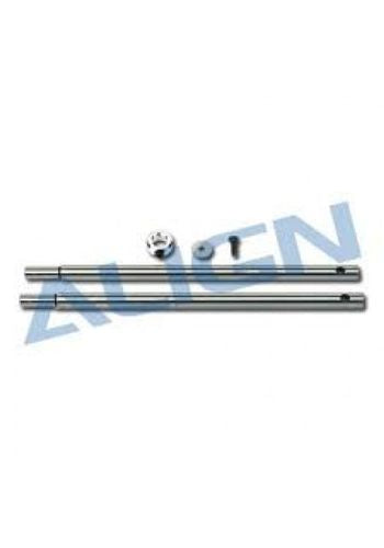 TRex 250 Main Shaft Set